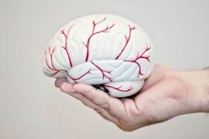 פגיעה כתוצאה מחוסר חמצן במוח